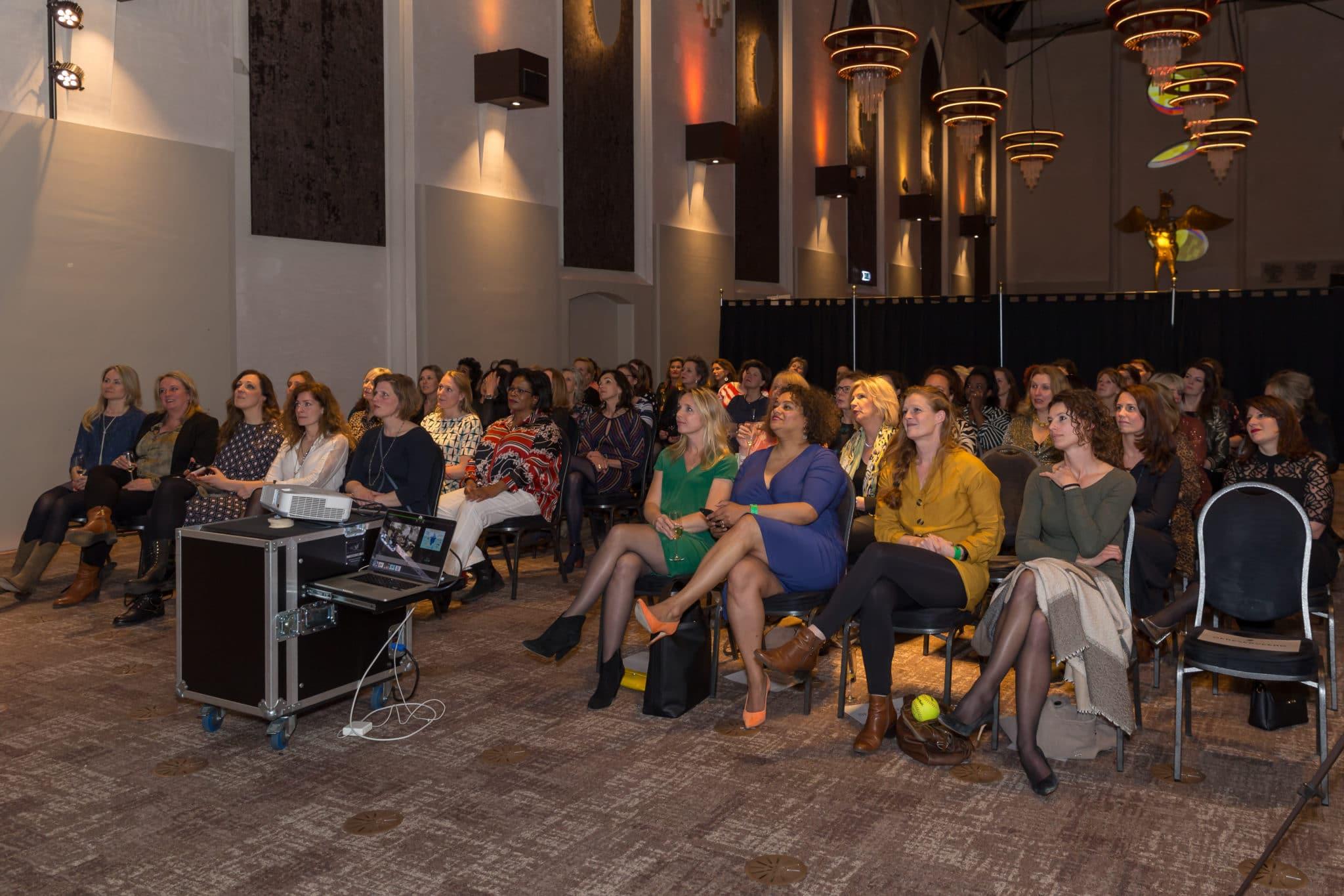 Women Celebrating Women - Manifest Your Dreamlife