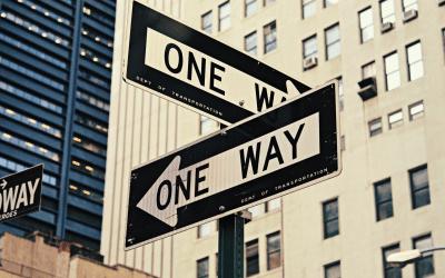 Eigen Keuzes maken: vrijheid of vanzelfsprekend
